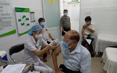 Phú Nhuận, Thủ Đức nỗ lực hướng tới đích kiểm soát dịch