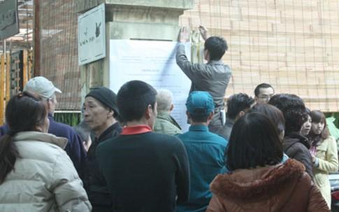 Hà Nội xử lý khu Zone 9: Sau phong tỏa là thanh tra