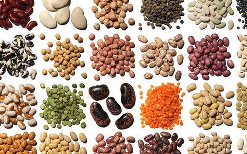 Mẹo chế biến các loại đậu