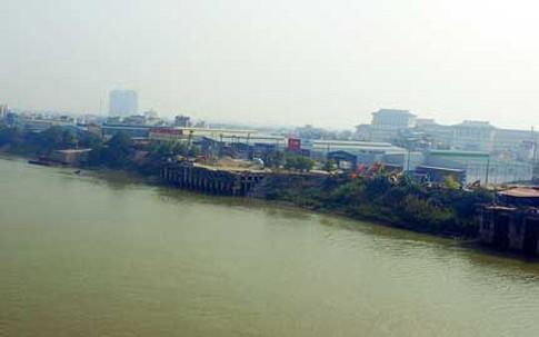 Quy hoạch đê của Hà Nội: Không di dời bất cứ hộ dân nào