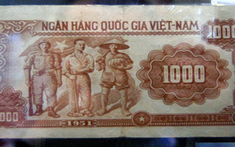 Những tờ tiền đặc biệt được săn lùng dịp Tết