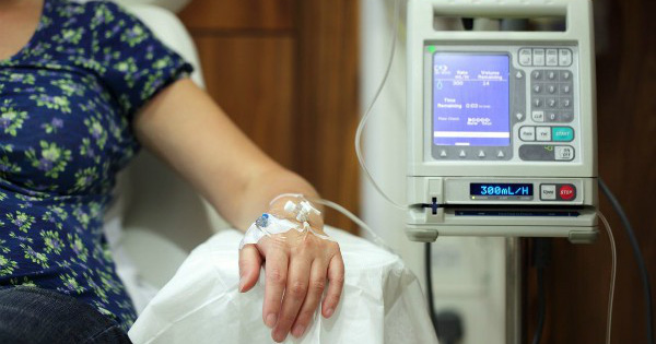 Bệnh nhân ung thư có thể chọn bao nhiêu phương pháp điều trị?