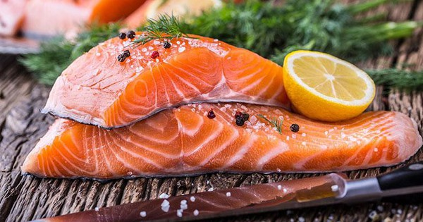 """Thực phẩm vàng nên bổ sung trong bữa ăn hàng ngày để tăng """"chất"""" đàn ông"""