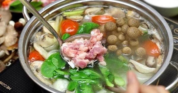 7 sai lầm khi ăn món lẩu được vạn người mê nhưng dễ rước về cả tá bệnh tật