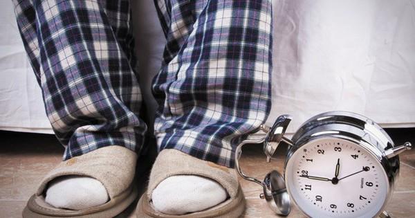 Tiểu đêm 2 lần trở lên, người tiểu đường có nguy cơ phải chạy thận