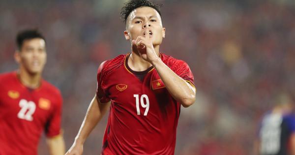 Nguyễn Quang Hải tranh giải Cầu thủ hay nhất châu Á 2018