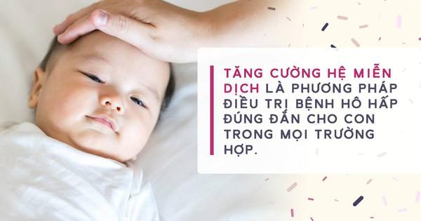 Cảnh báo của bác sĩ quốc dân khiến cộng đồng mẹ bỉm sữa xôn xao