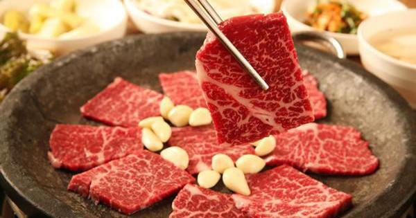 thiếu nữ mọc 36 khối u xơ tử cung vì ăn thịt: 7 thực phẩm phụ nữ phải tránh
