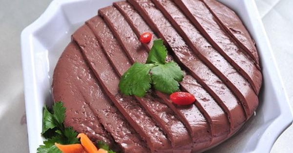 Tiết dê đặc biệt tốt cho sức khỏe: Ai nên ăn, ai nên tránh?