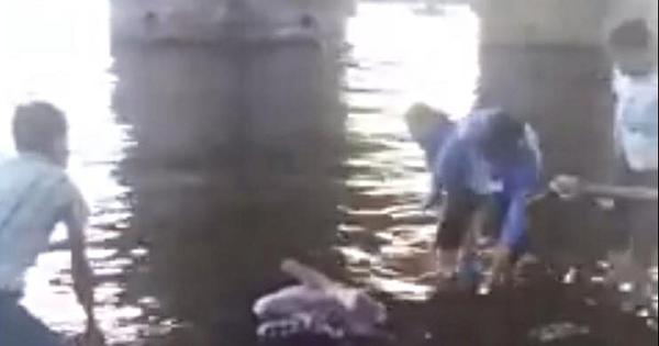 Vụ thi thể bị trói chân tay nổi trên sông ở Đà Nẵng: Nạn nhân làm nghề cho vay tiền