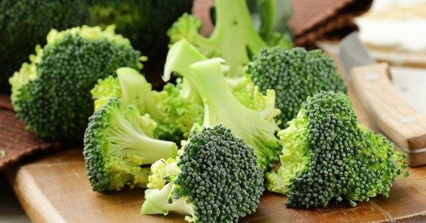7 loại thực phẩm ăn thoải mái không lo tăng cân của HLV 9X
