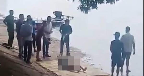Hà Nội: Thi thể phụ nữ nổi trên mặt hồ Linh Đàm