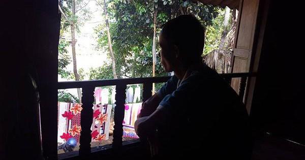 Giọt nước mắt người mẹ có con gái 18 tháng bỗng nhiên bị nhiễm HIV ở Phú Thọ