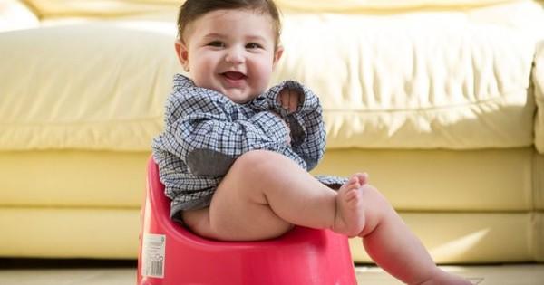 3 ngộ nhận nguy hiểm khi trị táo bón cho trẻ nhỏ