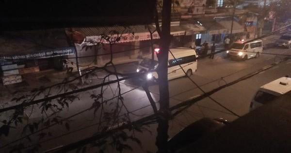 Hoảng hồn phát hiện người đàn ông tử vong khi đang chơi game trong quán Internet ở Đà Nẵng