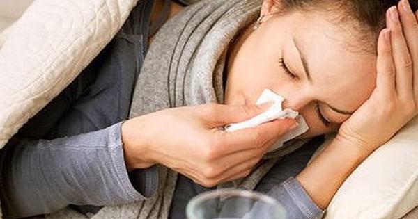 """Những bệnh có thể """"lấy mạng"""" bạn khi trời lạnh"""