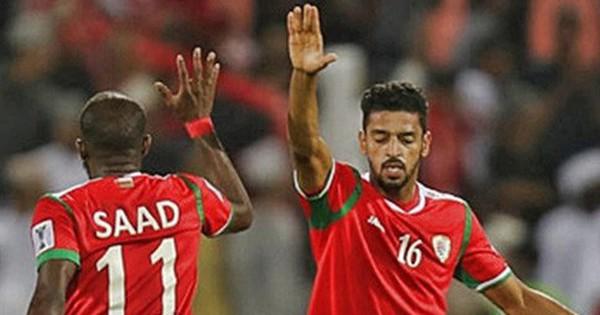 Oman giành vé đi tiếp khiến tuyển Việt Nam phải tiếp tục chờ đợi
