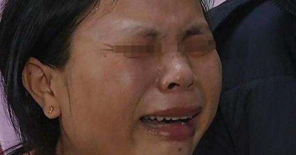 Để con trai ở nhà với ông bà nội, mẹ chết lặng khi bác sĩ nói con phải cắt lưỡi