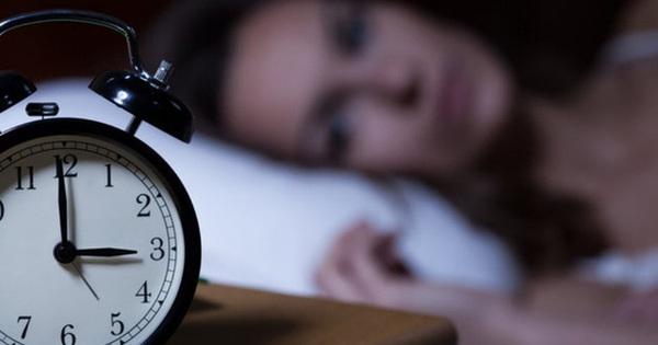 Nếu thấy xuất hiện 3 biểu hiện này trong khi ngủ chứng tỏ phổi của bạn đang kêu cứu