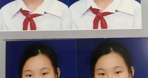 Hải Dương: Hai nữ sinh lớp 6 mất tích khi đến trường