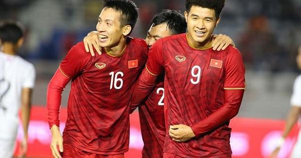 Dự báo mưa tiền thưởng khổng lồ khi U22 Việt Nam giành HCV SEA Games