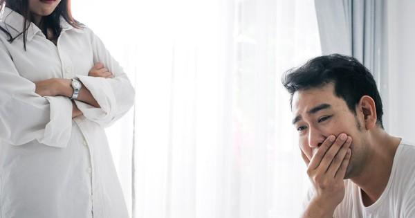 Cảnh báo: Ho dai dẳng làm giảm chất lượng đời sống vợ chồng