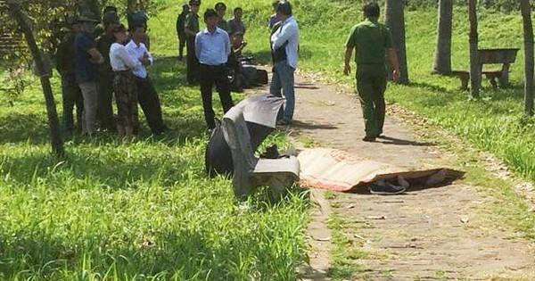 Đang đi tham quan, du khách nước ngoài bất ngờ tử vong