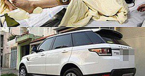 Hà Nội: Đã tìm ra tài xế Range Rover màu trắng đâm tử vong 2 người đi đường rồi bỏ chạy