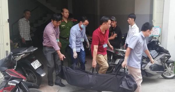 9X chết trong tư thế treo cổ trong nhà tắm phòng trọ