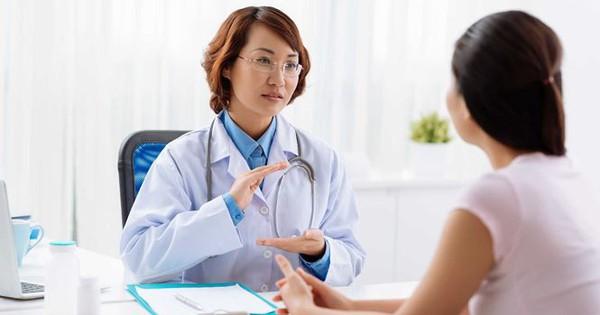 Dấu hiệu mắc bệnh lây qua đường tình dục, đến viện khám ngay