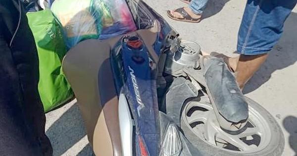 Truy tìm tài xế lái xe bỏ trốn sau khi tông chết cô giáo cấp 2