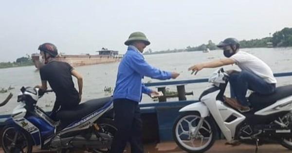 Hải Phòng: Thu tiền không xuất vé, giám đốc bến phà Quang Thanh bị cách chức