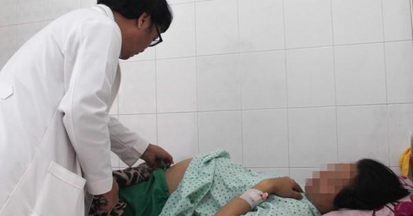 Suýt mất mạng vì viêm ruột thừa nhưng tưởng… động thai