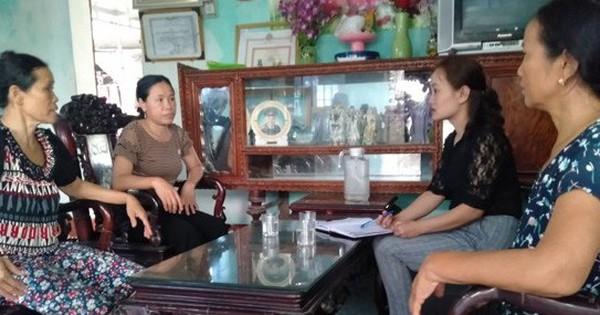 """TP Sầm Sơn (Thanh Hóa): Bão hụi """"càn"""" qua, hàng trăm hộ dân điêu đứng"""