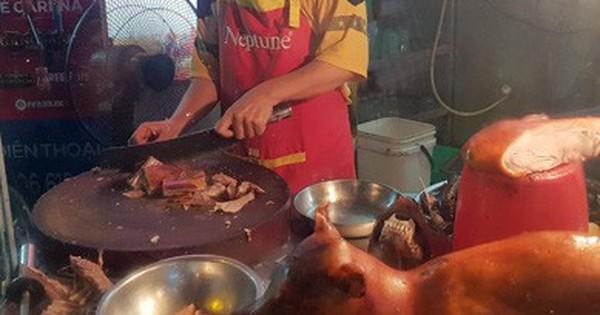 Hà Nội sau một năm kêu gọi không ăn thịt chó