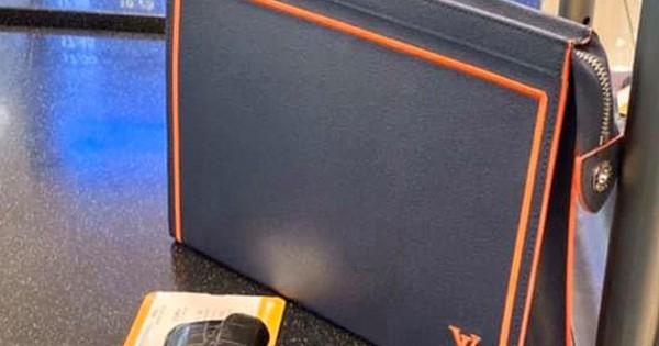 Vietnam Airlines nói gì khách VIP bỏ quên túi LV ở khoang hạng nhất… mất luôn đồ?