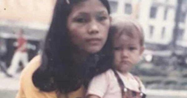 """Người phụ nữ """"babylift"""" tìm được mẹ Việt sau 44 năm"""