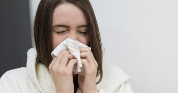 Những bí quyết giúp bạn có thể vượt qua mùa cảm cúm và cảm lạnh dễ dàng