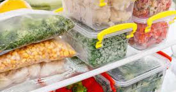 Trữ thực phẩm ngày Tết trong tủ lạnh, bạn cần biết điều này
