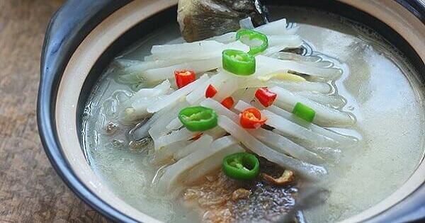 """Củ cải trắng đại bổ nhưng lại là """"độc dược"""" nếu kết hợp với 6 loại thực phẩm này"""