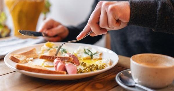 Duy trì thói quen ăn sáng theo cách này, chị em sẽ giảm cân trông thấy lại còn ngừa ung thư cực tốt