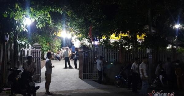 Rơi tầng 17, thi thể nam công nhân bị nhét cốp xe chở từ Đà Nẵng ra Huế