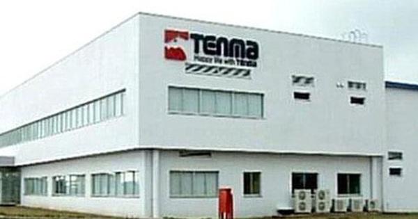 Bộ Công an và Bộ Tài chính đang kiên quyết chỉ đạo về nghi án hối lộ tại Công ty Tenma Việt Nam