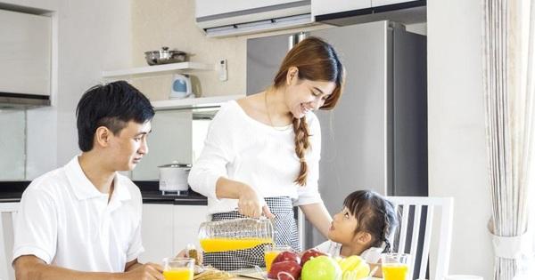 Làm thế nào để bảo đảm sức khỏe gia đình sau mùa dịch?