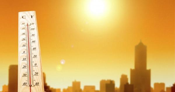 Cảnh báo mới về đợt nắng nóng gay gắt kéo dài ở miền Bắc và miền Trung