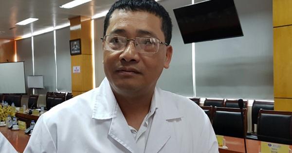 Giám đốc BV K chỉ ra 80% nguyên nhân ung thư ở Việt Nam