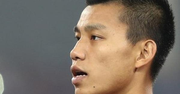 Bố cầu thủ Vũ Văn Thanh qua đời