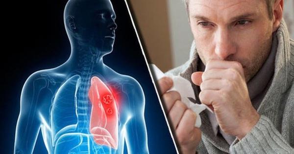 7 căn bệnh nguy hiểm bắt đầu bằng các cơn ho