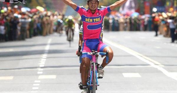 Xót thương VĐV đua xe đạp qua đời thương tâm khi đang bảo vệ ca đêm tại ngân hàng