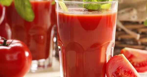 15 tác dụng sinh tố cà chua với sức khỏe và làm đẹp